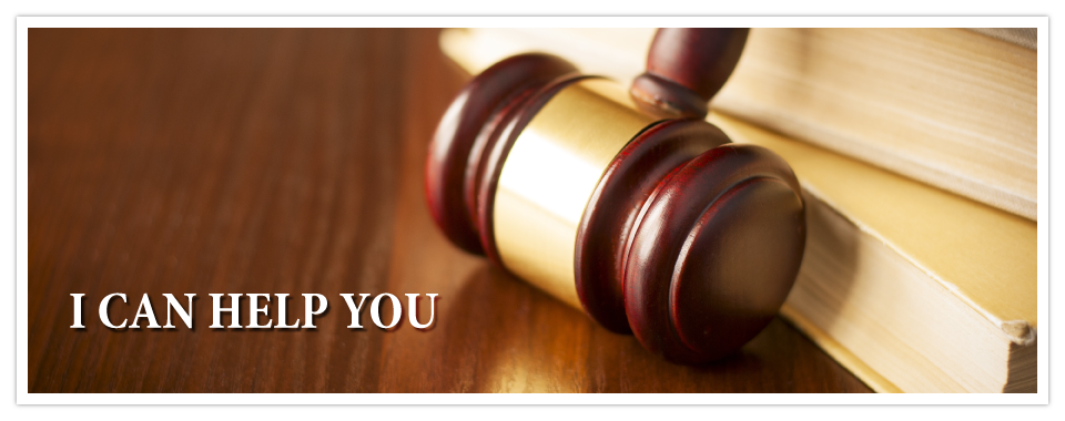 I can help you | gavel